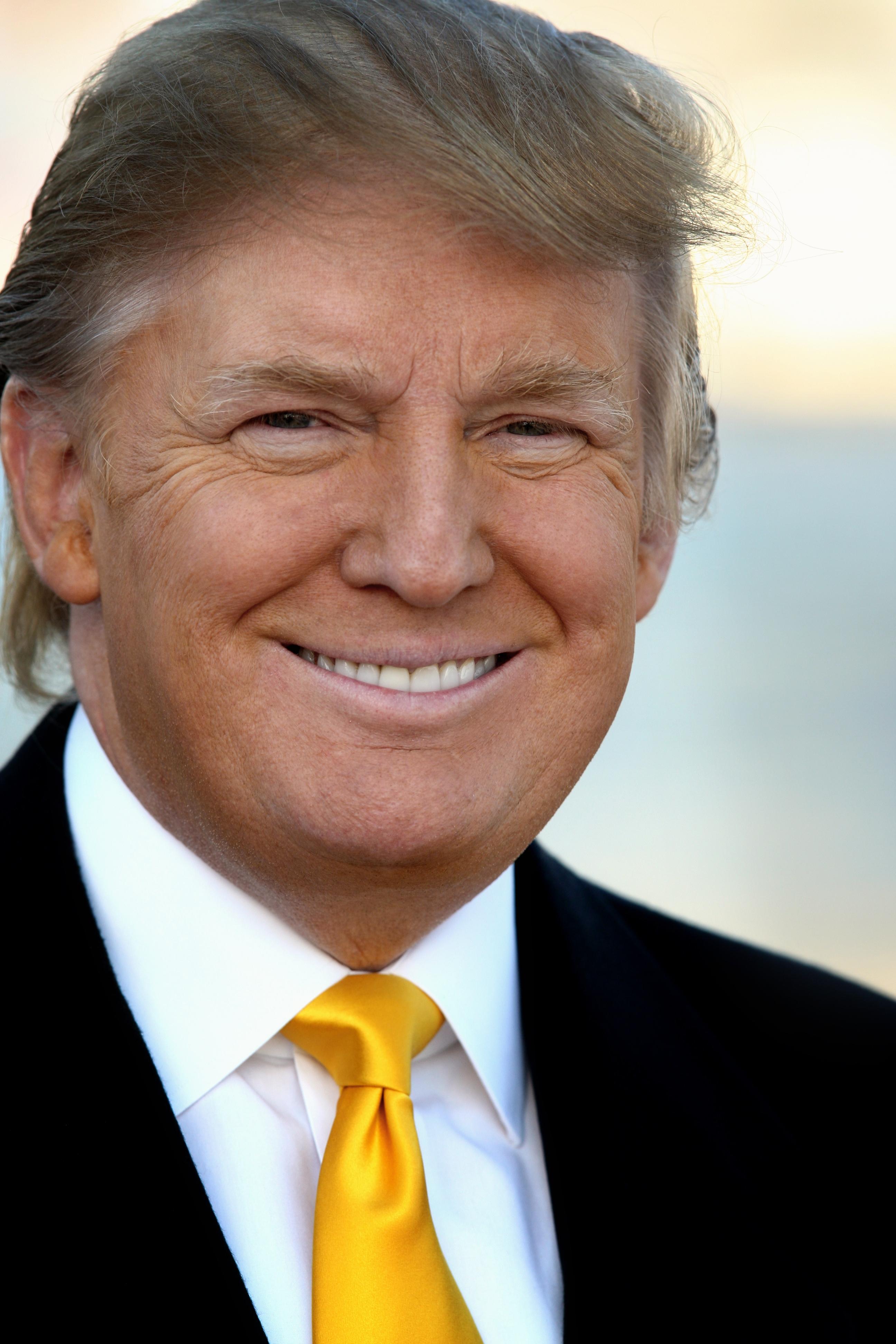 "Donald Trump- ""I Practice Stranger Safety"" Do You? – rosebrucia"